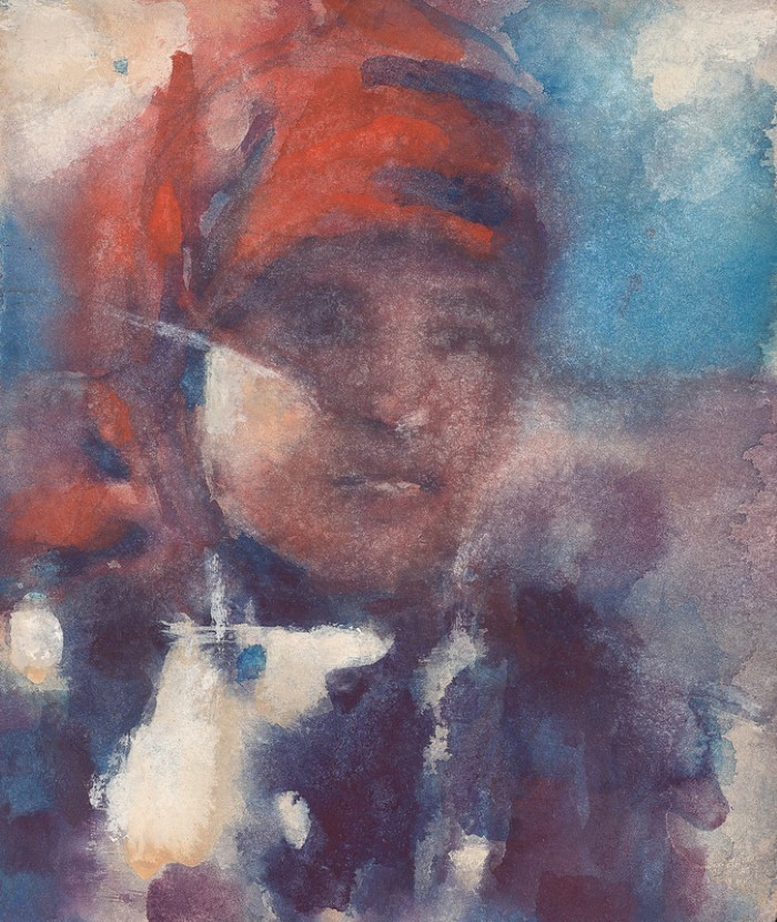 Современные художники Бельгии. Bertrand Neuman