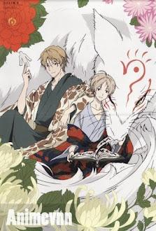 Hữu Nhân Sổ 3 -Natsume Yuujinchou SS3 -  2013 Poster