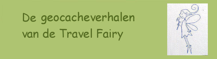 The Travel Fairy