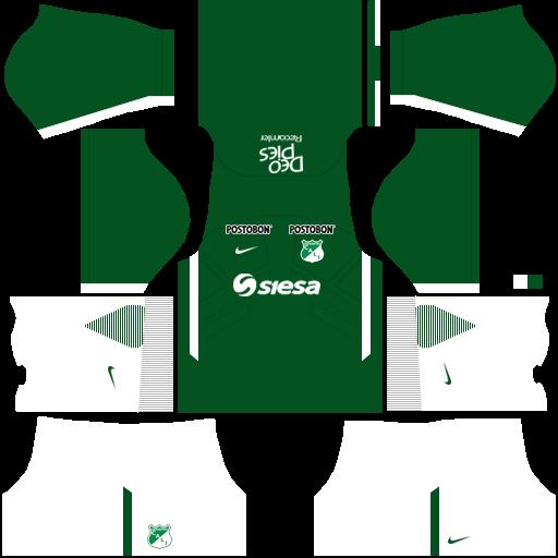 Kits Uniformes para FTS 15 y Dream League Soccer  Kits Uniformes ... 892aebe391f21