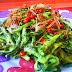 Kumpulan Resep Masakan Khas Bali Jukut Bejek Kacang Panjang Terbaru
