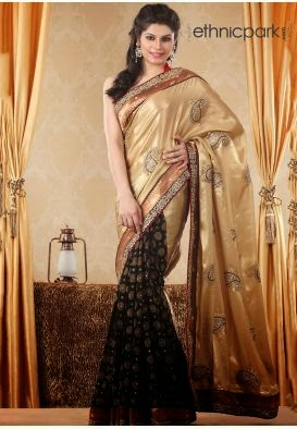 ba0e4f9615 Buying fabulous ethnic wear and sarees online in India | Buy Party ...