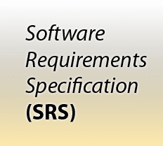 Software requirements specification srs template start for Srs software requirement specification template