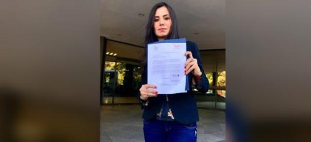 Con 50 mil firmas, Movimiento Ciudadano pide eliminar pensión a los ex presidentes