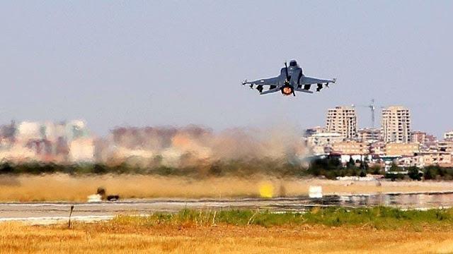 إسقاط مجموعة من الطائرات المسيرة مجهولة الهوية قرب مطار حميميم.؟