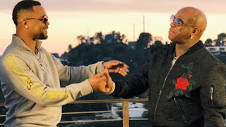 Birdman and Juvenile Released New Joint Album Just Another Gangsta