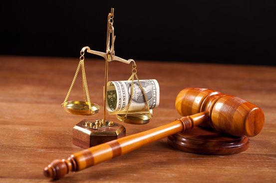 بحث قانوني حول غصب عقار و الملكية الشائعة