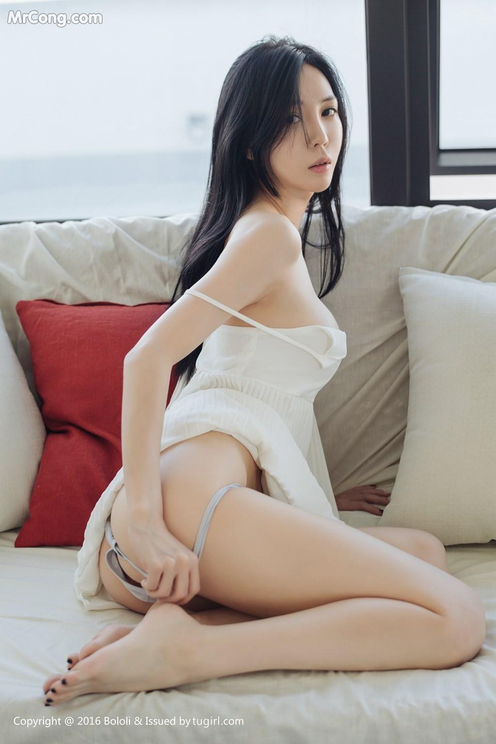 Image BoLoli-2017-09-17-Vol.118-Bebe-Kim-MrCong.com-014 in post BoLoli 2017-09-17 Vol.118: Người mẫu Bebe_Kim (48 ảnh)