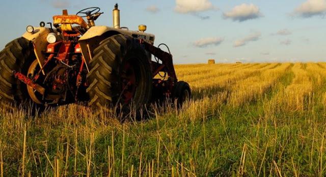 Μεγάλο το πρόβλημα για την εξασφάλιση του αφορολόγητου των κατά κύριο επάγγελμα αγροτών
