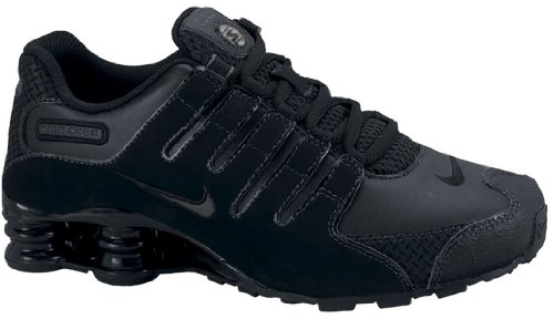 purchase cheap e7c2e 26554 coupon for nike shox nz si plus gs big kids 317929 014 shoeadd more shoes  for