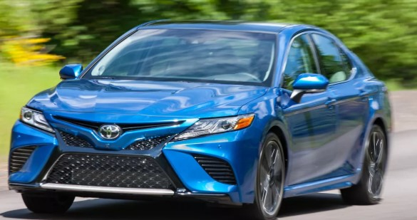 2020 toyota camry hybrid towing capacity