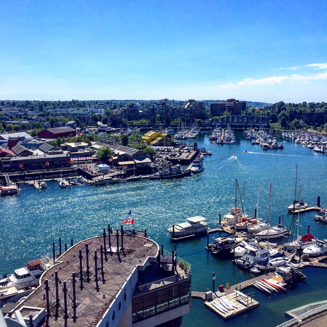 Places To Visit In Vancouver During Summer: Vancouver Beauty And Style Blog