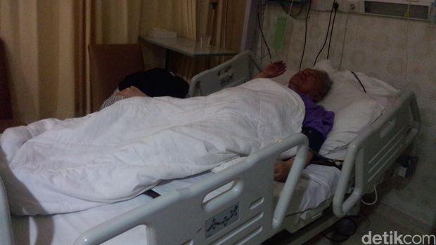 Keluarga dan TKN Klarifikasi Kabar Ma'ruf Amin Sakit dan Dilarikan ke RS dalam Kondisi Tak Sadar