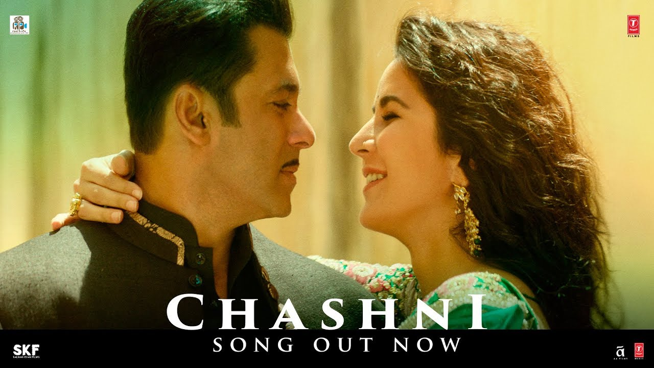 Lyrics: Chashni Full Song - Bharat - Salman & Katrina - New Hindi Song 2019