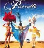 Priscilla, 1993