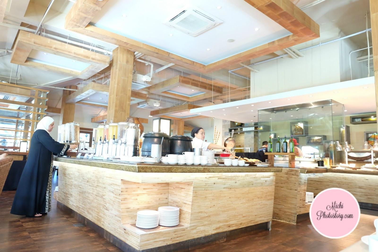 Saffron Cafe Crimson Menu