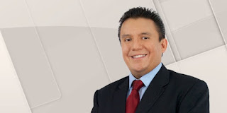 """La radio es mi vida"". Jesús Martín Mendoza"