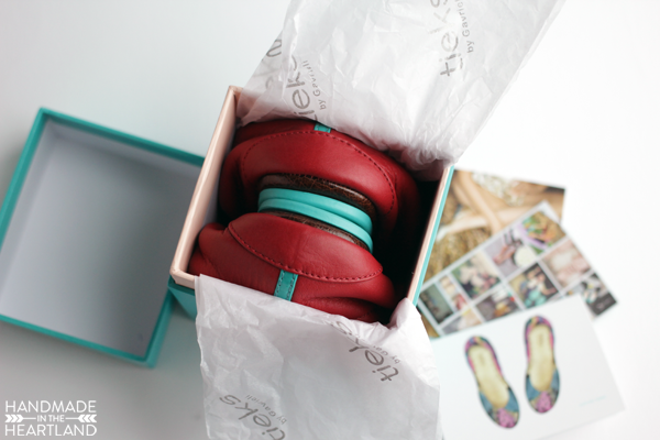 what to expect with Tieks