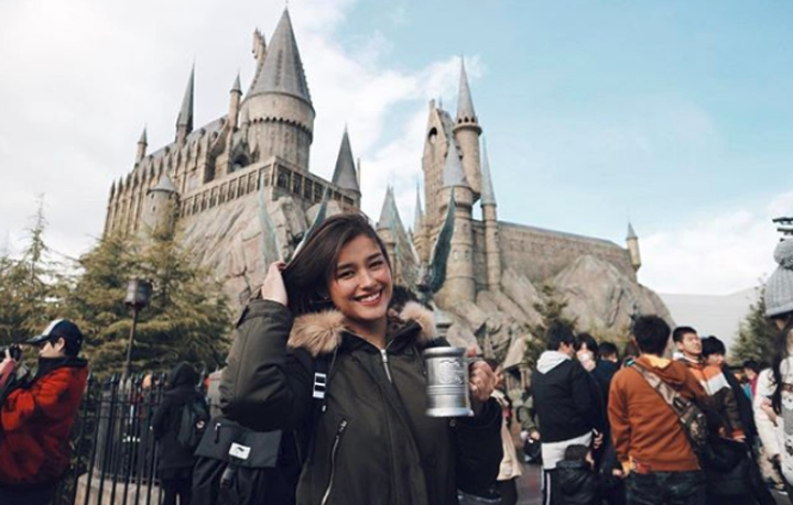 Foto Liza Soberano, Most Beautiful Faces 2017