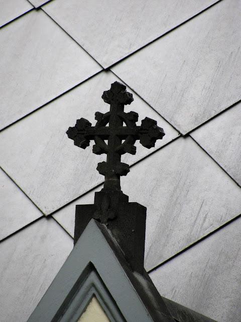 Madeira Presbyterian Church (begun by Robert Reid Kalley)