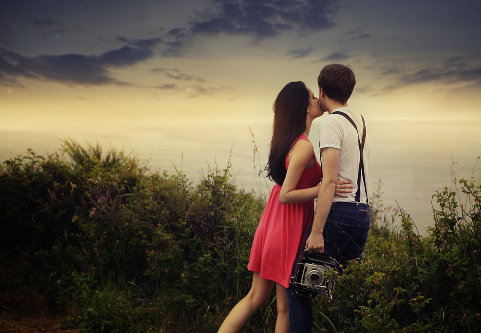10 Manfaat Jatuh Cinta Terhadap Kesehatan Otak