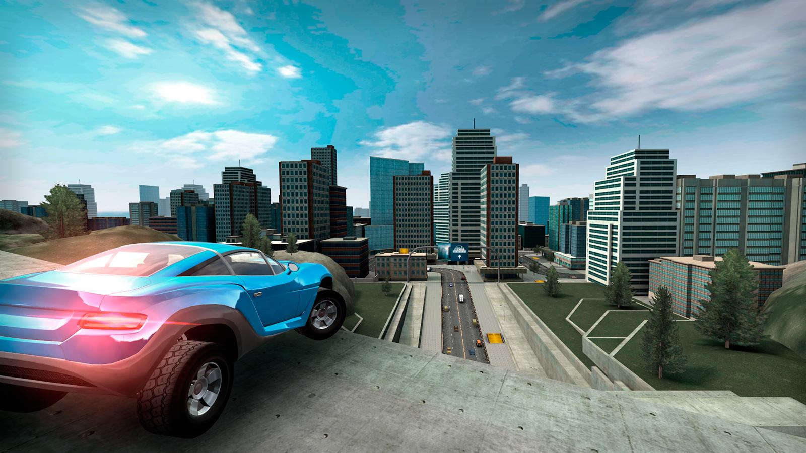 Real Car Driving Experience - Racing game v 1.4.0 apk mod DINHEIRO INFINITO