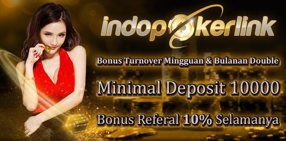 Indopokerlink Situs Agen Idn Poker Online Uang Asli 2020