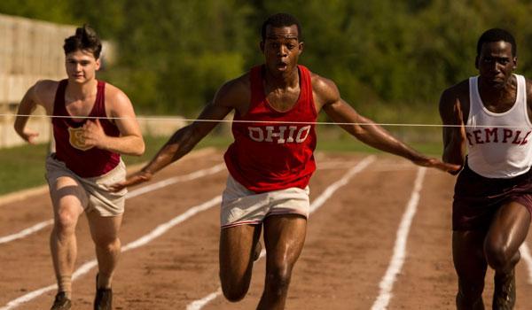Raça - Jesse Owens - filme