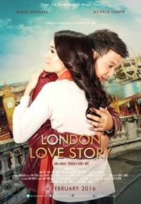 Download London Love Story (2016) DVDRip Full Movie