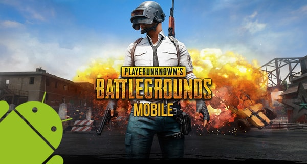 PUBG Mobile Download English Version Android & iOs