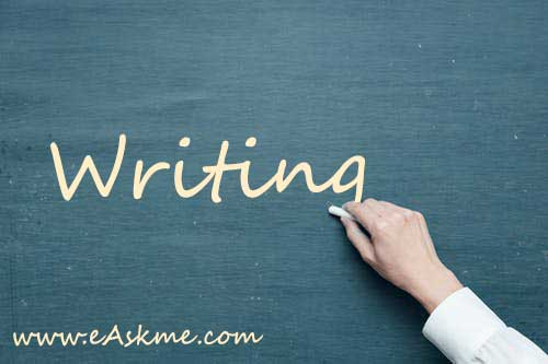 Writing: Why Your Blog is Dying? & How to Save it: eAskme