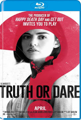 Truth Or Dare 2in1 2018 BD25 Latino