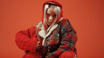 Billie Eilish, 4K, #4.2509