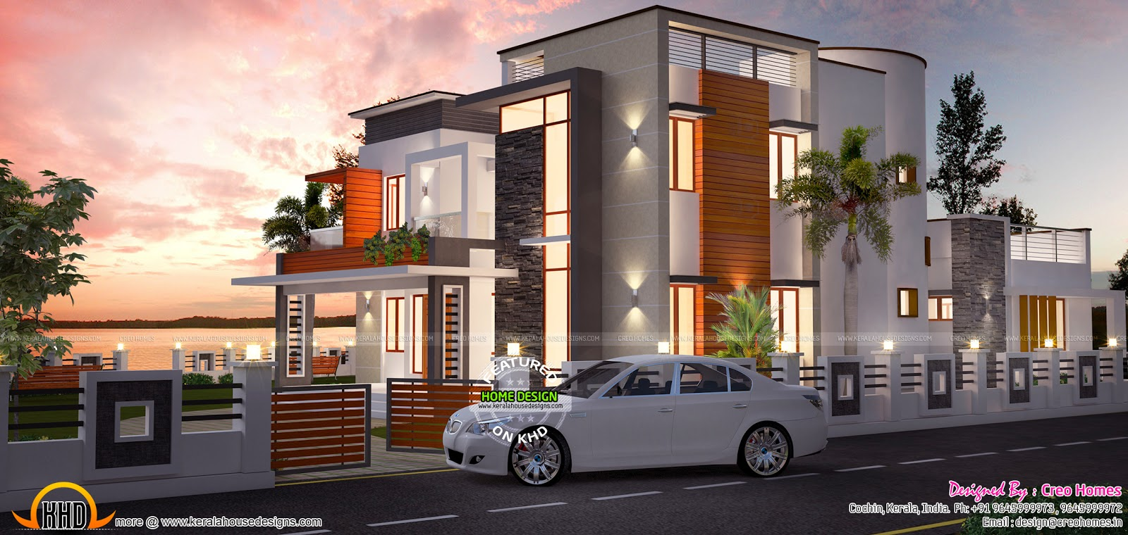 waterfront house design kerala home design floor plans narrow waterfront home floor plans narrow waterfront house