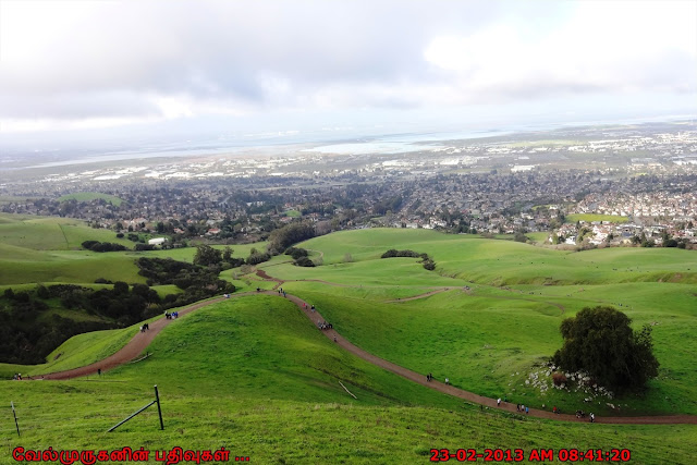 East Bay Regional Park District Fremont