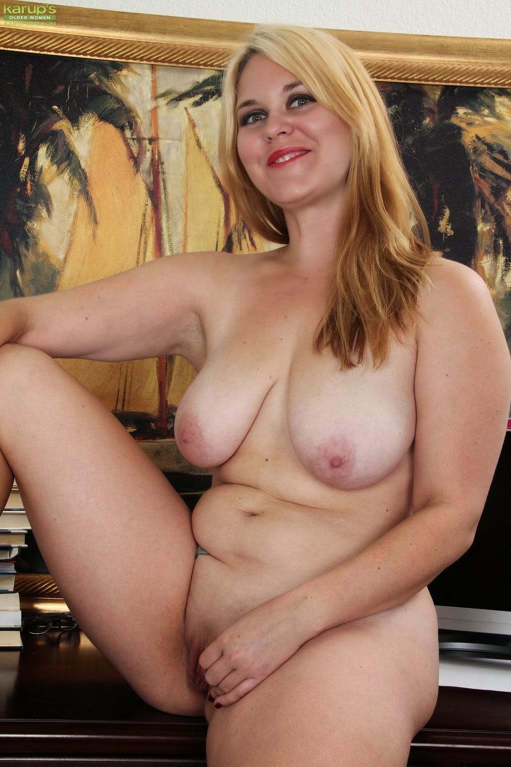 Big tit plumper amerie thomas fucks big black cock - 4 7