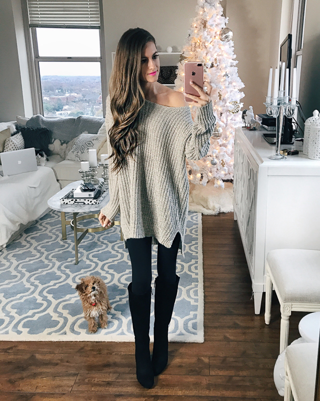 Southern Curls Amp Pearls 15 Winter Outfit Ideas