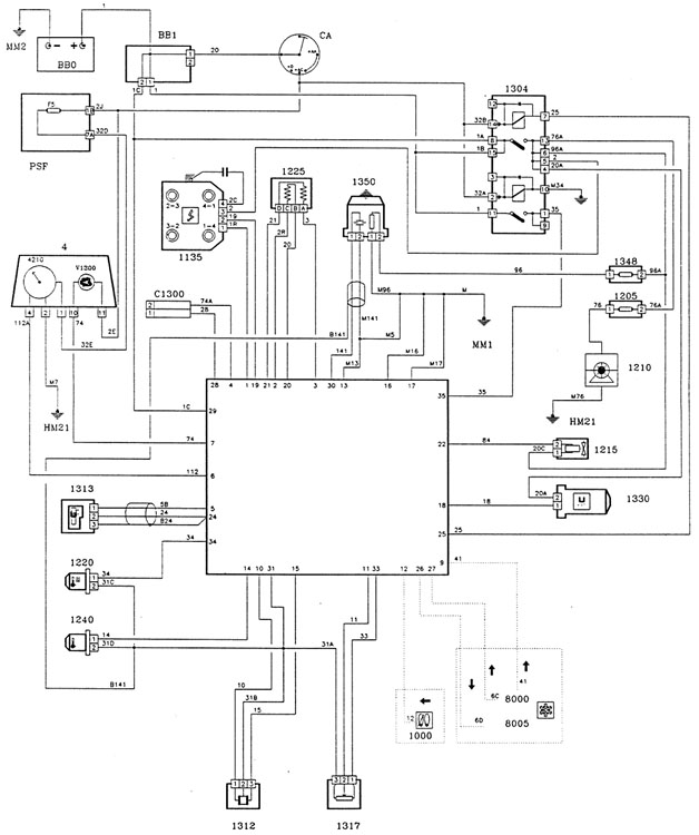 BENGKEL PEUGEOT SOLO (ART MOTOR): Peugeot 405 XU5M3Z