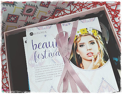 beGLOSSY Beauty Festival, Lipiec 2016