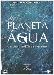 Planeta Água – DVDRip AVI Dual Áudio + RMVB Dublado