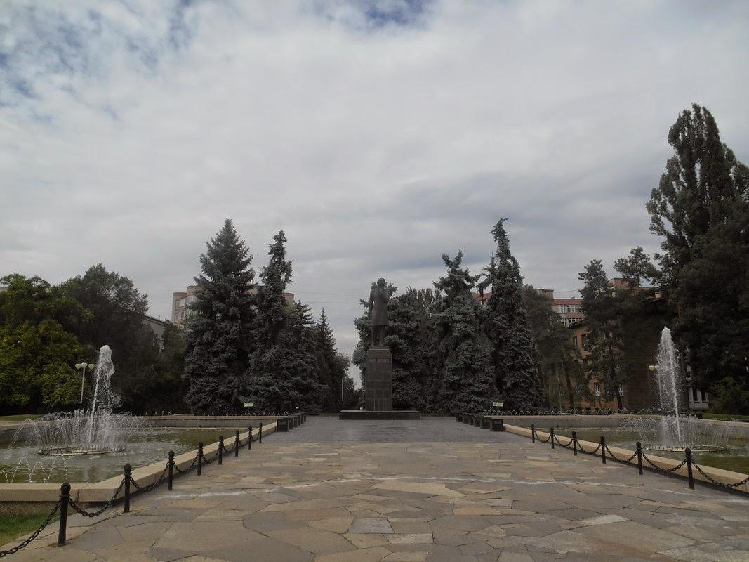 almaty kazakistan
