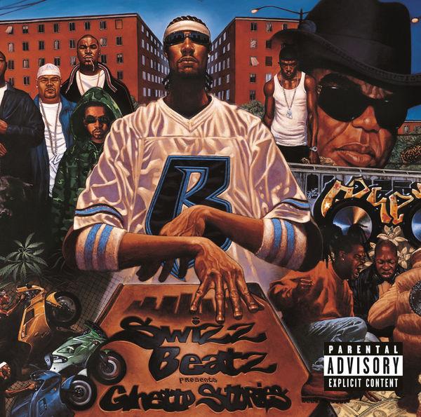 Ghetto stories (lil boosie and webbie album) wikipedia.