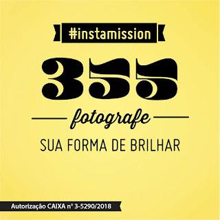 Concurso #instamission355