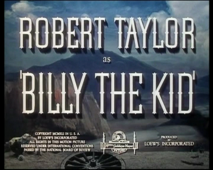 """Crítica de """"Billy el Niño"""" (David Miller 6549382cad6"""