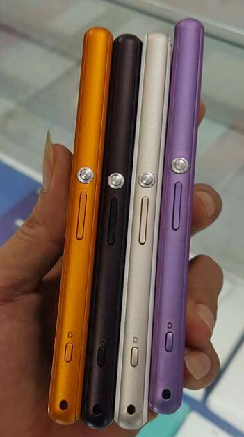 Sony Xperia Z2 Compact Bekas