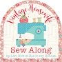 Vintage Housewife Sew Along!