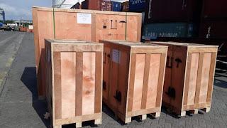 Apa yang dimaksud dengan Import LCL Serta Export LCL ?