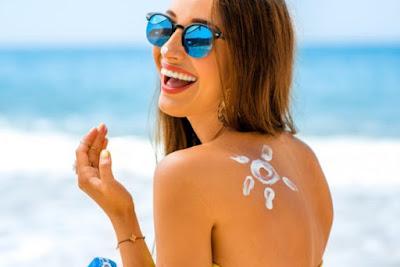 cara memutihkan kulit wajah alami