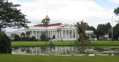 Misteri dibalik keindahan Istana Presiden - Zona Seru