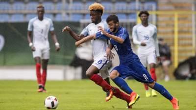 Villa loan for Onomah